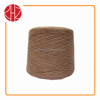 18S/2 PV melange yarn polyester viscose yarn for knitting
