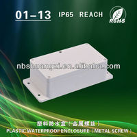 Hard abs material hard plastic case for electric device
