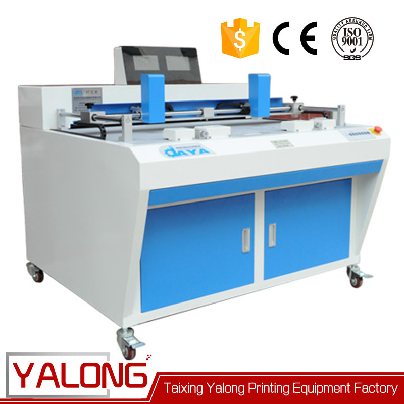hot promotion digital ctp plate punch machine