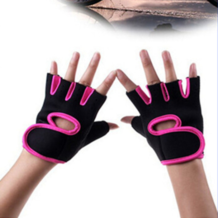Wholesale Super Quality Womens Mens Weight Lifting Gloves for Fitness Exercise, Gym Training