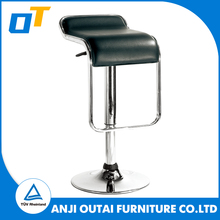 OT-209 colorful barber chair/adjustable swivel leisure salon chairs/leisure chair