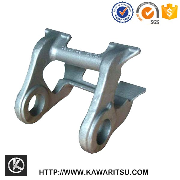 High Pressure promotional factory price centrifugal metal die casting
