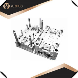 volkin injection molding machine 400 ton fitness band timers salon mold maker in taizhou in moulds