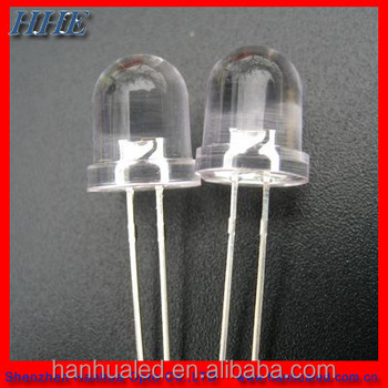 lowest price 3mm/5mm/8mm round rgb led diode