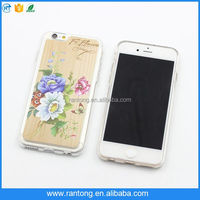 Fashion Style color printing new trendy mobile phone case for asus zenfone selfie