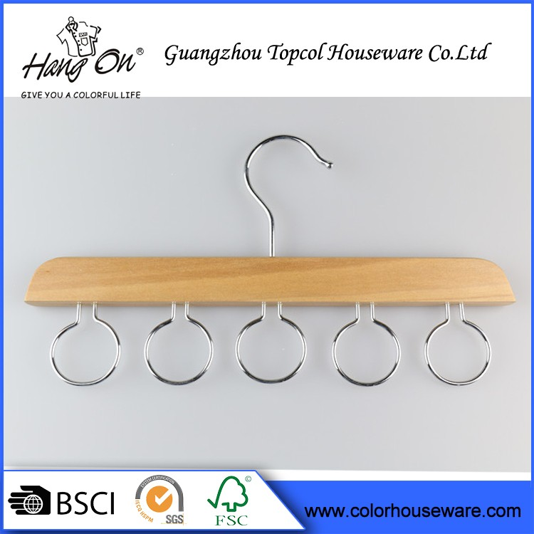 Luxury Wood Hangers China Wooden Hanger Picture For Clothes