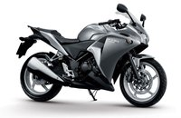 Good Designed CBR250 Disk Brake 250cc Motorcycle