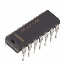 IC OPAMP GP 500KHZ RRO 14DIP Linear - Amplifiers - Instrumentation, OP Amps, Buffer Amps MAX494CPD