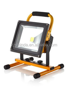 FLR303 C30 high power cob flood work light