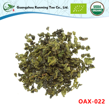 Wholesale Bulk Price OEM Package High Quality Loose Leaf China Fujian Anxi Handmade Wulong Tie Guan Yin Tie Kuan Yin Oolong Tea