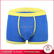 Guangdong Colorful Big Size Man Underwear Exports