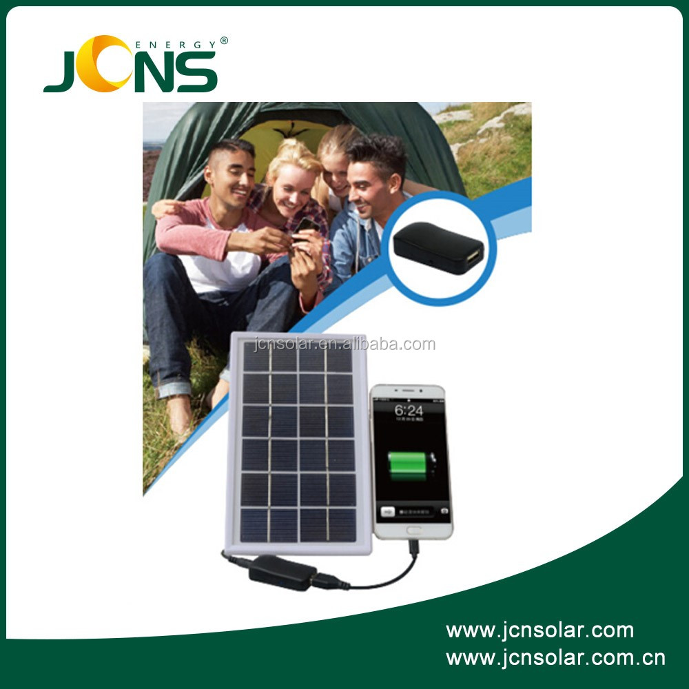 Factory price and high quality DC laptop solar charger for outdoor use