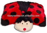 plush cushion pet toy