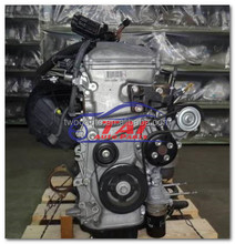 High quality JDM 1RZ 2AZ 3E 4K 5A in best price used japanese engine