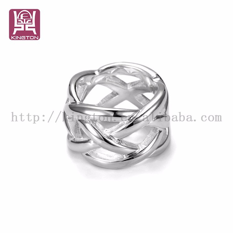 new premier olympic design 925 sterling silver rings