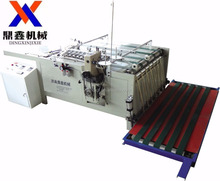 pp woven bag making machine top quality production line cutting and sewing machine