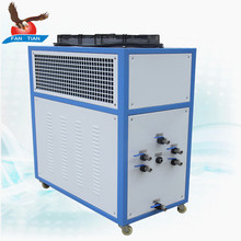 New Design Circulating Chiller Scroll Air Cooled Chiller