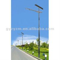 LED street solar light