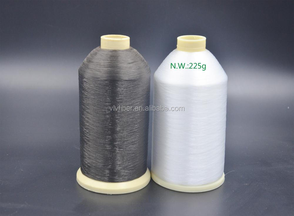 220G 0.10mm Nylon polyamide brown monofilament yarn for sewing