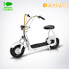 48V12AH Motorcycle Electric Harley Scooter Citycoco