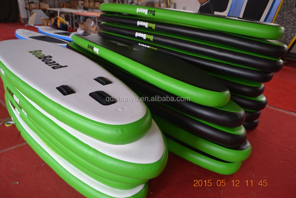 2016 Cheap Inflatable Surfing Board Sup Board Paddle Board ...