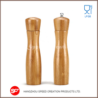 China manufacture professional pepper mill parts