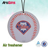 Artigifts company professional cheap paper car air freshener for advertising giveaway