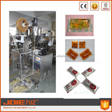 Ketchup Filling and Sealing Machine /Automatic Sauce Packaging Machine(FFS machine)|
