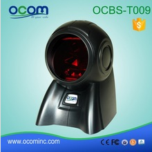 Mini 1D CCD Fixed Mount Barcode Scanner Module