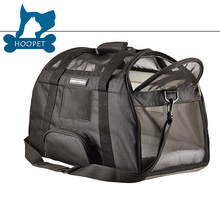 Airline Cat Carrier Qualified Pet Traveling Bag Beds Pet Carrier For Small Dogs