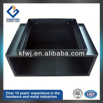 household appliance sheet metal outer shell