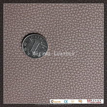 MRD21114 litchi graine synthetic pvc leather car seat leather automotive upholstery