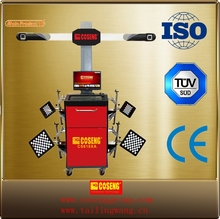 3d camerwheel aligner for automobile/universal wheel alignment