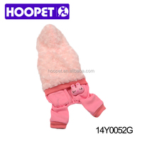 Princess puppy teddy fleece wholesale dog clothes / pet clothes / dog apparel china manufacturer