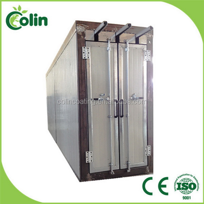 Professional used hot sale industrial rotary rack baking oven