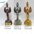 Goddess Statue resin trophy cup