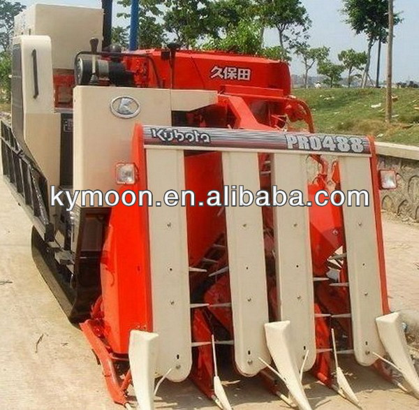 Harvester rubber tracks,wheat combine harvester machinery rubber track