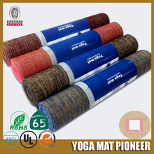 Import jade harmony private Label yoga mat
