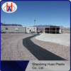 Huao temporary virgin polyethylene floor protection road matting