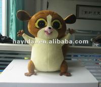 custom plush toys Squirrel toy