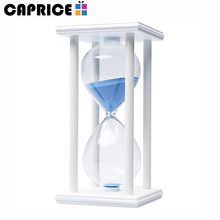 wholesale best selling 1 hour large hourglass sand timer