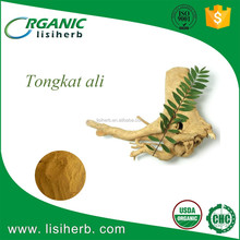 Chinese herbs for penis product Tongkat Ali root Extract with competitive price