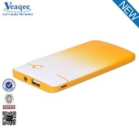 Veaqee smart power bank supply wholesale