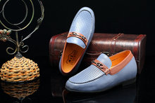 High class branded cheap elevator leather loafer shoes/loafer design fashion shoes/loafer manufacturers