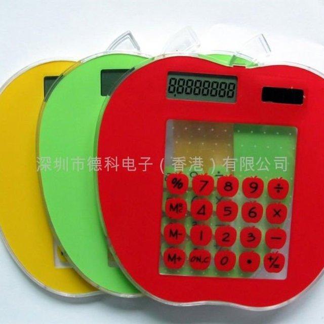 Apple Shape Calculator