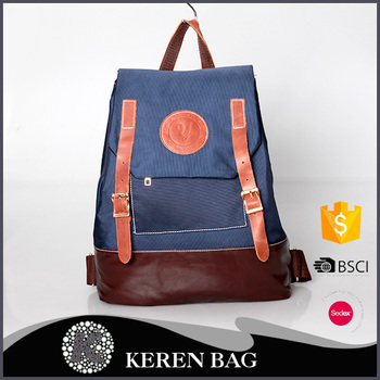 China Manufacturer fashion students school bag