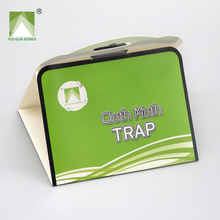 Clothes Moth Glue Trap With Pheromone Attractant