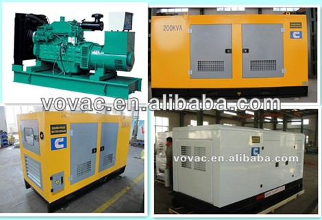 2014 Hot Sale!!! High Quality price of 1000kva diesel generator for best quality and best price