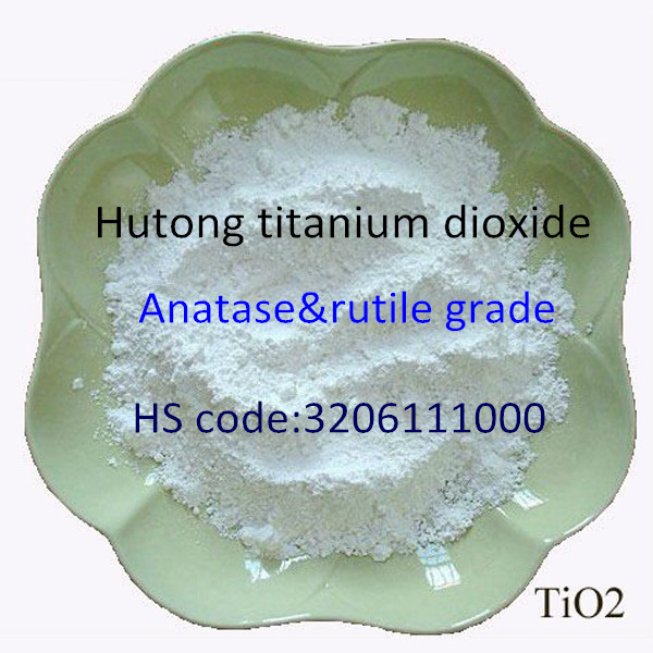 titanium dioxide chemical properties in paint industry
