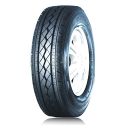 HAIDA Good Quality China Tyre in India 155R12C8PR HD517 88/86Q
